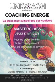 Master Class Unicoach